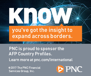 Sponsor Ad - PNC - Country Profiles