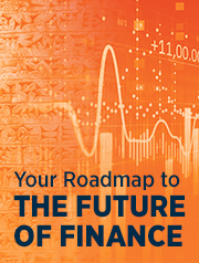 Your Roadmap to the Future of Finance